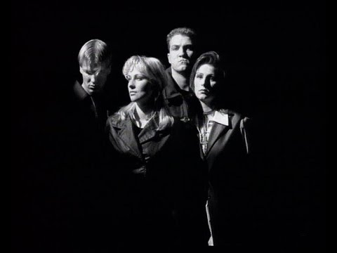 Ace of Base – The Sign (Official Music Video)