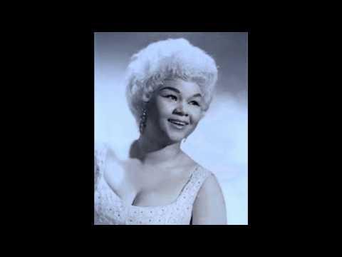 Etta James – At Last – Lyrics