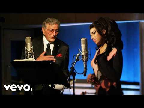 Tony Bennett, Amy Winehouse – Body and Soul (from Duets II: The Great Performances)