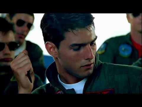 Berlin – Take My Breathe Away theme from Top Gun with Lyrics