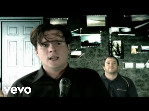 Jimmy Eat World – Sweetness (Official Music Video)