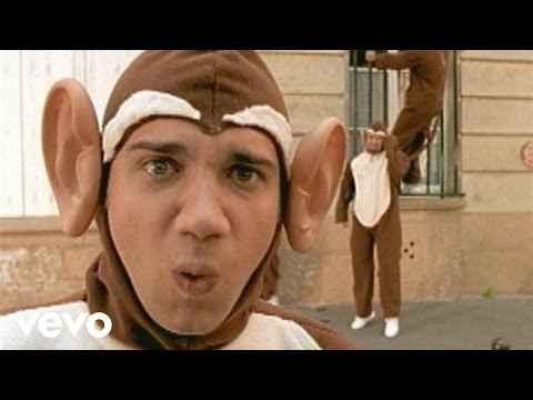 Bloodhound Gang – The Bad Touch (Explicit)