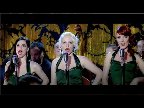 The Speakeasy Three – When I Get Low, I Get High (Official Music Video) – (ft. The Swing Ninjas)