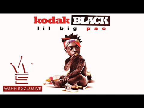 "Kodak Black ""Vibin In This Bih"" Feat. Gucci Mane (WSHH Exclusive – Official Audio)"