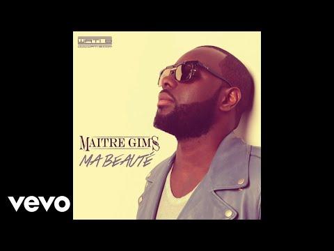 Maître Gims – Ma beauté (pilule violette) (Audio)