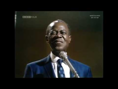 Louis Armstrong – What a wonderful world  ( 1967 )
