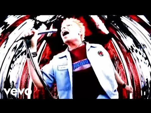 The Offspring – Pretty Fly (For A White Guy) (Official Music Video)