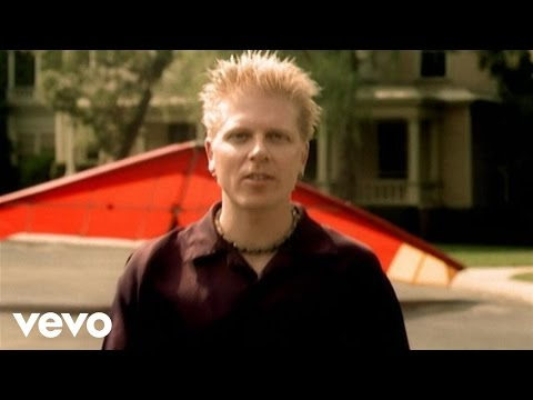 The Offspring – Why Don't You Get A Job? (Official Music Video)