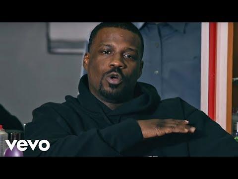 Jay Rock, Kendrick Lamar, Future, James Blake – King's Dead (Official Music Video)