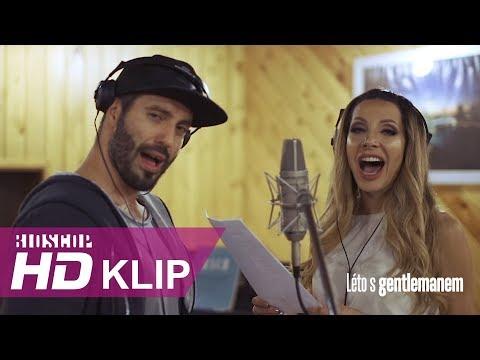 Olga Lounová & Václav Noid Bárta – Láska se nám může stát (music video k filmu Léto s gentlemanem)