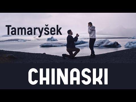 CHINASKI – Tamaryšek (oficiální videoklip)