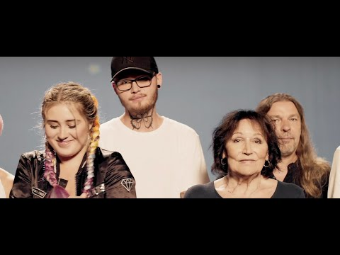 PROTOŽE TO NEVZDÁM – GUMP (Official Video)