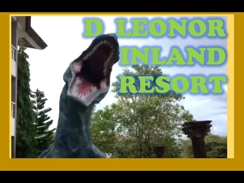 Day Tour At D Leonor Inland Resort & Adventure Park Davao/  Vlog Review No.  45