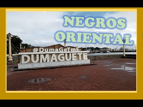 Why Dumaguete City Is The Best Retirement Place? / Vlog Review No. 68
