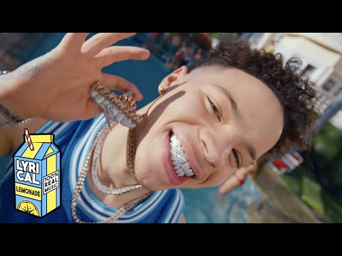 Lil Mosey – Blueberry Faygo (Directed by Cole Bennett)