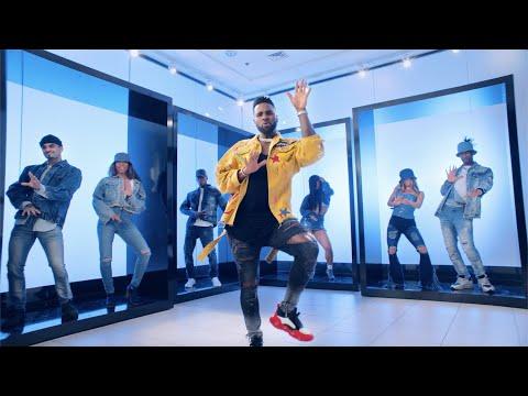 Jason Derulo x Nuka – Love Not War [Official Music Video]