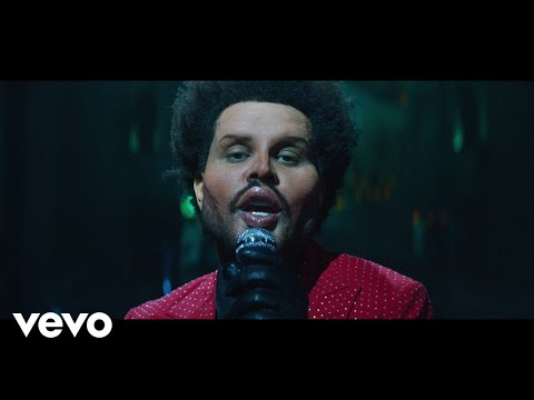 The Weeknd – Save Your Tears (Official Music Video)