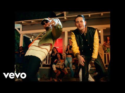 G-Eazy – Provide (Official Video) ft. Chris Brown, Mark Morrison