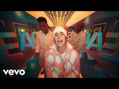 Justin Bieber – Peaches ft. Daniel Caesar, Giveon