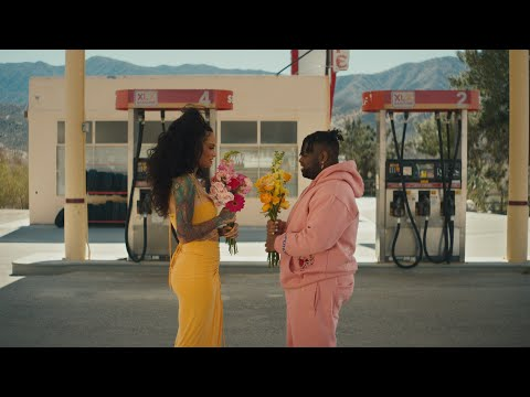Pink Sweat$ – At My Worst (feat. Kehlani) [Official Video]