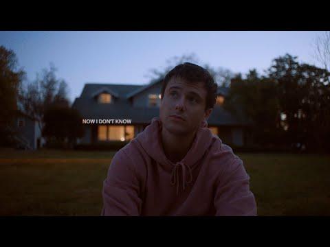 Alec Benjamin – The Way You Felt: The Words