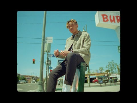 Cordae – Dream In Color [Official Music Video]