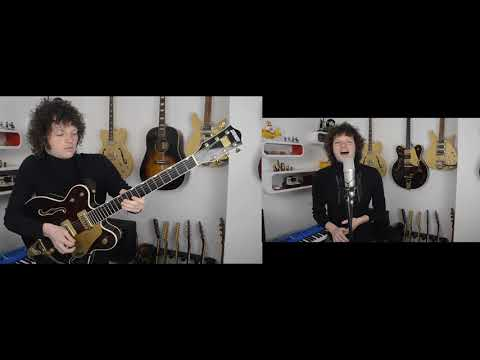 You're Going to To Lose That Girl – The Beatles (Cover)